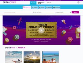luxdt.com screenshot