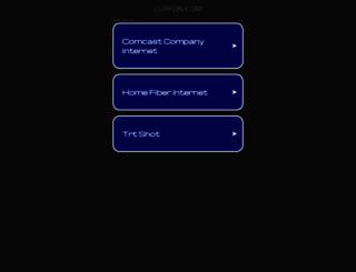 luxfon.com screenshot