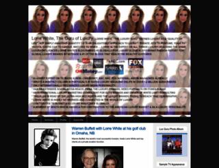 luxguru.typepad.com screenshot
