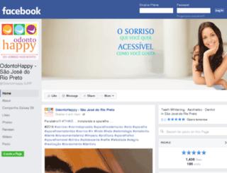 luxotica.com.br screenshot