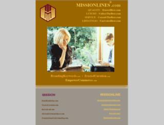 luxurybusinessmodel.com screenshot
