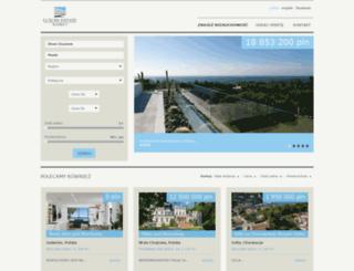 luxuryestatemarket.com screenshot