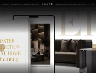 luxxu.net screenshot