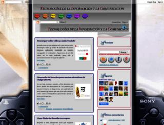 luz-tic.blogspot.com.es screenshot
