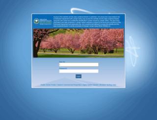 lvar-mls.com screenshot