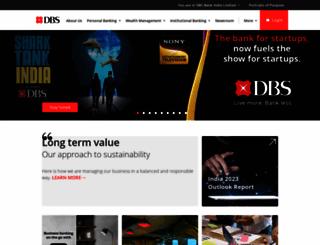 lvbank.com screenshot