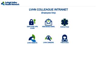lvh.com screenshot