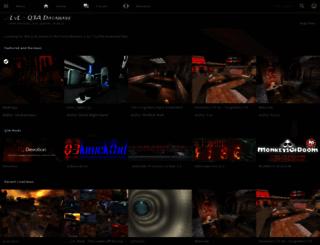 lvlworld.com screenshot