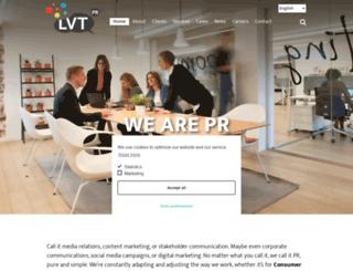 lvtpr.nl screenshot