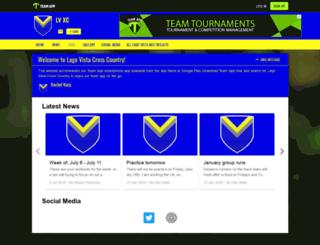 lvxc.teamapp.com screenshot