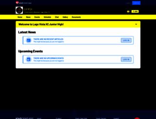 lvxcjr.teamapp.com screenshot