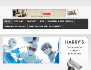 lwdcoda.org screenshot