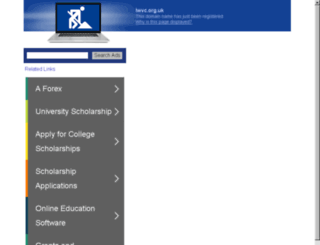 lwvc.org.uk screenshot