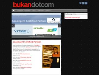 lxln.com screenshot