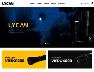 ly-can.com screenshot