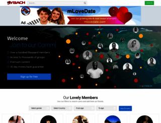 lybach.com screenshot