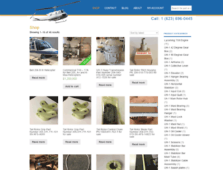 lycoming-t53-engines.com screenshot