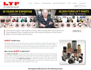 lyf.com.my screenshot