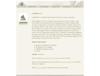 lyfenko.com screenshot