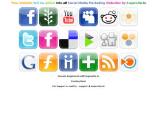 lykcreations.com screenshot