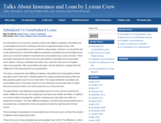 lymancrew.com screenshot