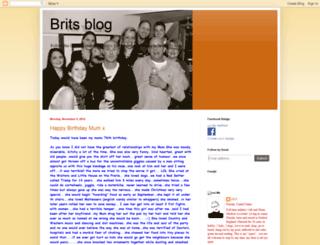 lyn-britsblog.blogspot.com screenshot