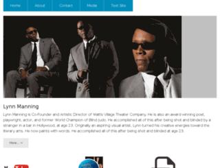 lynnmanning.net screenshot