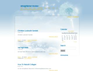 lynnsue.sosblogs.com screenshot