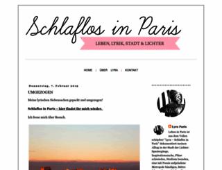 lyra-paris.blogspot.hu screenshot