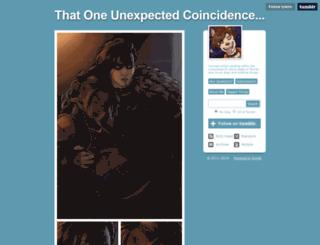lyrehn.tumblr.com screenshot