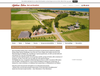 lytshuiszilver.nl screenshot