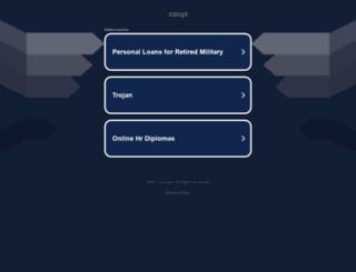 lyzwyfigurowe.czo.pl screenshot