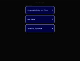 m-a-p-s.de screenshot