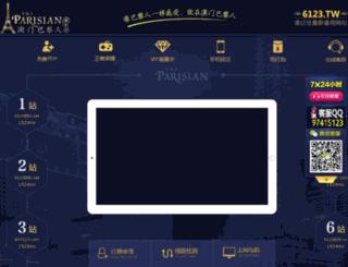 m-aw.com screenshot