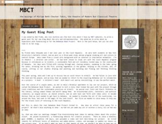 m-b-c-t.blogspot.com screenshot