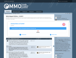 m-m-o.de screenshot
