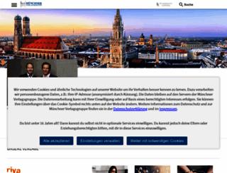 m-vg.de screenshot