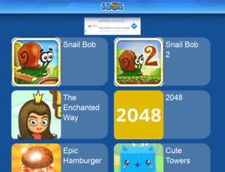 m.8bob.com screenshot