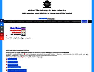 Apu Cgpa Calculator at top accessify com