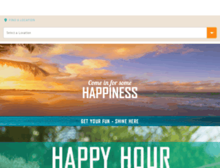 m.bahamabreeze.com screenshot