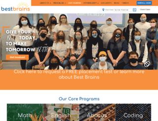 m.bestbrains.com screenshot