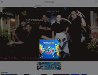m.bintang.com screenshot