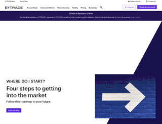 m.capitaloneinvesting.com screenshot