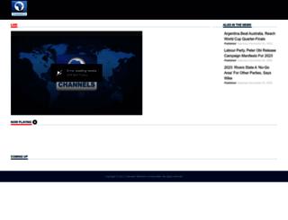 m.channelstv.com screenshot