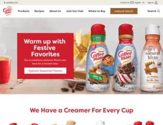 m.coffee-mate.com screenshot