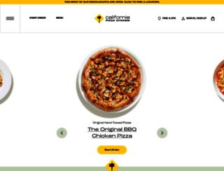 m.cpk.com screenshot