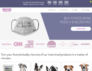 m.cuddleclones.com screenshot