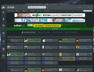 m.dizilab.com screenshot