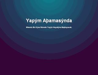 m.e-sinav.gen.tr screenshot