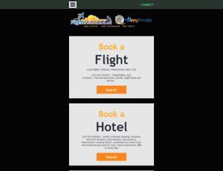 m.flightshotelsinfo.com screenshot